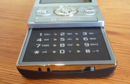 Điện thoại Sony Ericsson W705_3