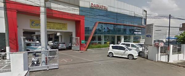 Astra Daihatsu Cibeureum Cimahi 1 Dari Daftar Dealer Mobil Di Bandung