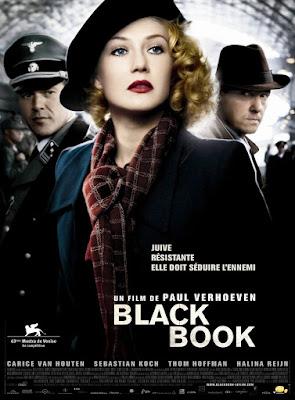 Black Book Poster