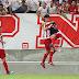 Com um a mais, Náutico vence Cuiabá e sai na frente em duelo pela Copa do Brasil