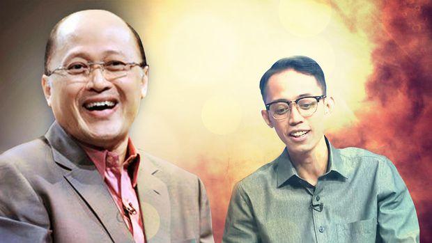 Polisi akan Periksa Mario Teguh 1 November Terkait Laporan Ario Kiswinar