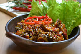 Kuliner Babat Gangso Semarang