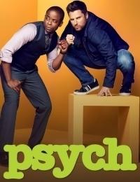 Psych 6 | Bmovies