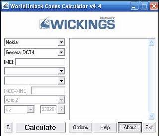 Worldunlock codes calculator 4. 4 (free) download latest version.