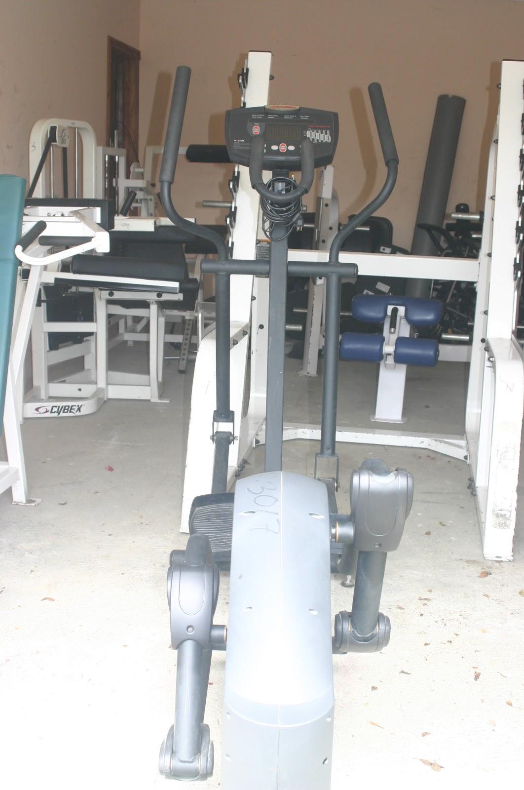 Venta de equipos usados profesionales de gimnasio - Equipamiento de gimnasios ...