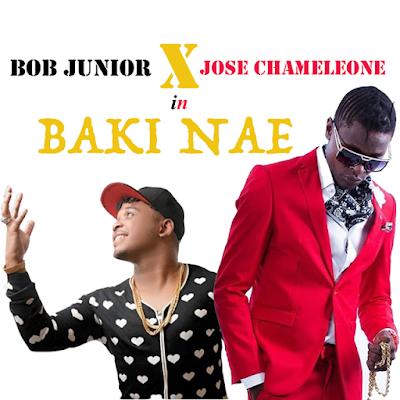 Music: Jose Chameleone - Baki Nae Ft. Bob Junior | Download