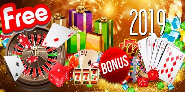 Nuovi casino bonus 2019