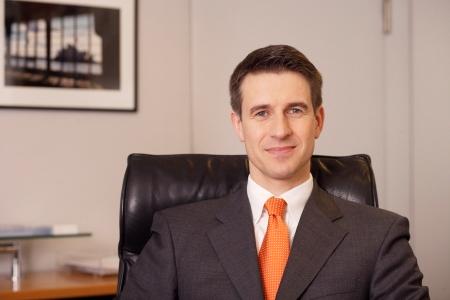 Stefan Quandt, Pewaris Perusahaan Otomotif BMW