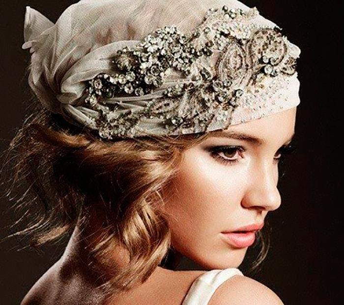 diy pañuelos moda verano outfit turbante estilo tendencia 2018