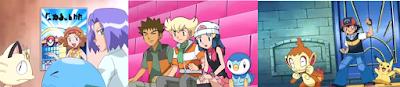 Pokemon Capitulo 50 Temporada 11 Protegidos Con Un Escudo