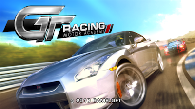 Download Game Android Gratis GT Racing: Motor Academy apk + data