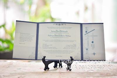 Undangan pernikahan Murah