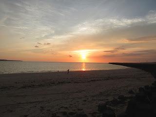 Inilah 10 Pantai Di Bali Dengan Sunset Terbaik Selain Pantai Kuta
