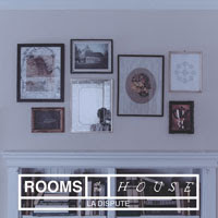 The Top 50 Albums of 2014: 12. La Dispute - Rooms of the House