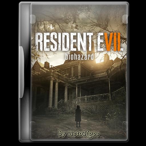 Resident Evil 7 Full Español