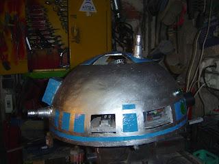 droid r2d2