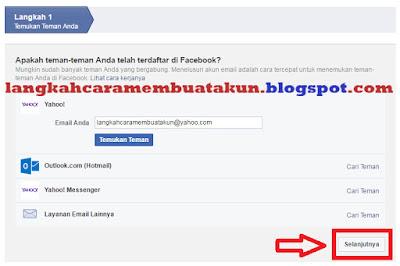 Mendaftar Facebook Lewat Hp Dengan Cepat | Mau Bikin Facebook
