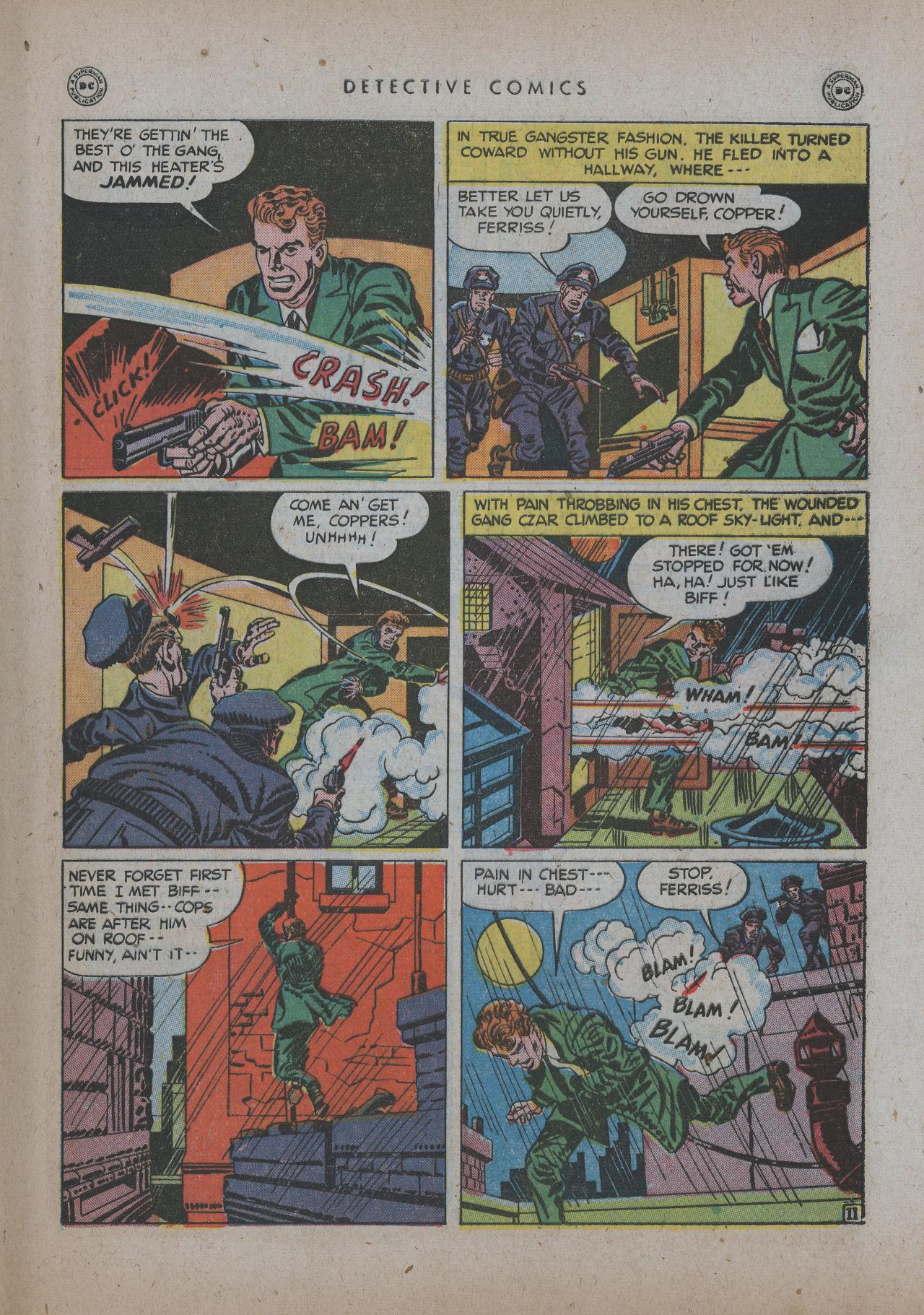 Read online Detective Comics (1937) comic -  Issue #137 - 47