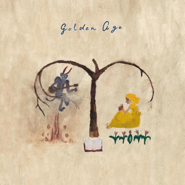 [Single] sione – Golden Age (2016.07.22)