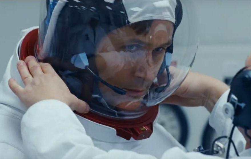 """Novo trailer de """"O Primeiro Homem"""" revela a missão mais perigosa da história"""