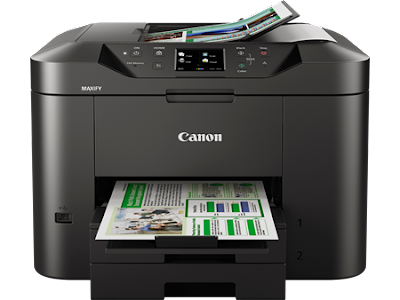 Download Driver Canon Maxify MB2360