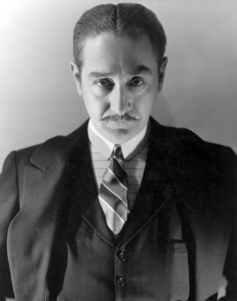 WILD ABOUT HARRY: Adolphe Menjou was almost the first Houdini