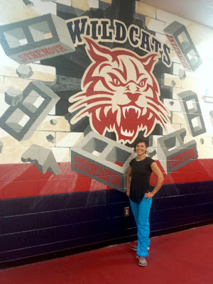 Becca Lee Appointed Strength Coach At Carolina Day School Asheville Area Chamber Of Commerce