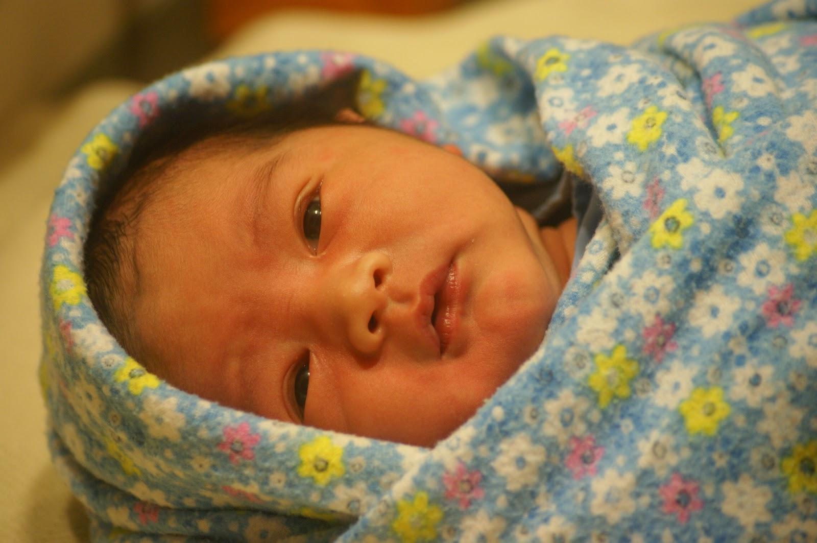 myfamily: Muhammad Luqman.....1 Rabiulawal 1433H/3 Mac 2012
