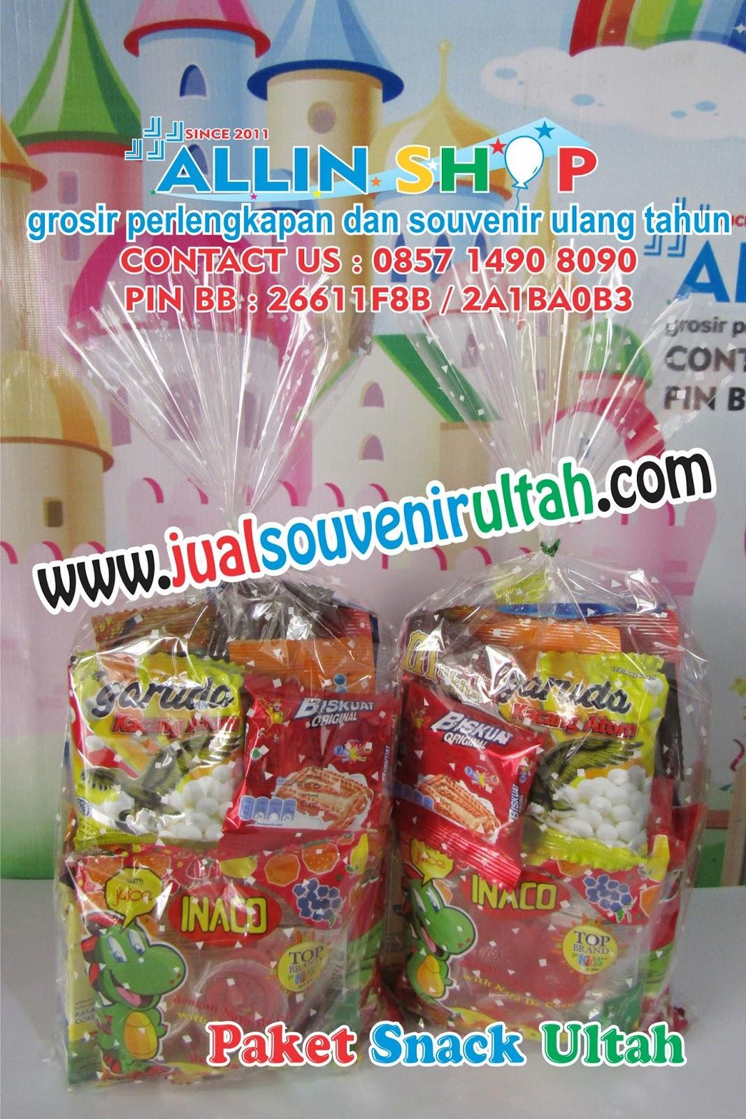 Grosir Souvenir Ultah Anak Murah BestSouvenirs CO