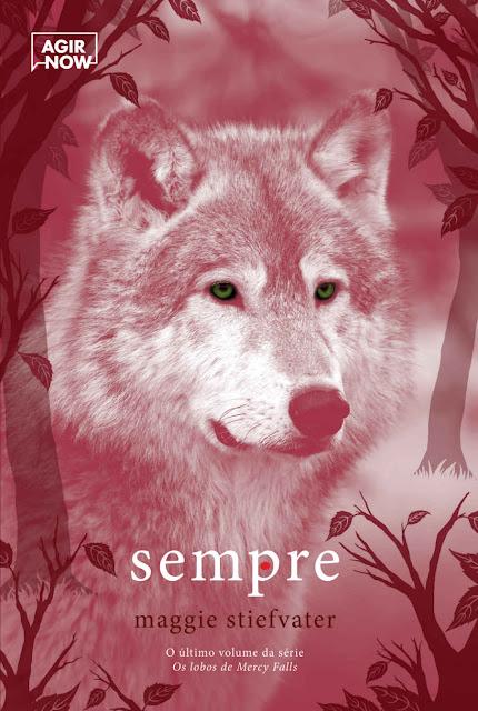 Sempre Os lobos de Mercy Falls, Edição 2 Maggie Stiefvater