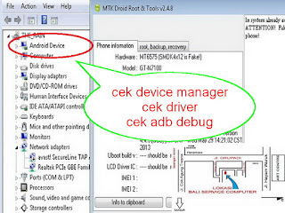 download firmware MTK