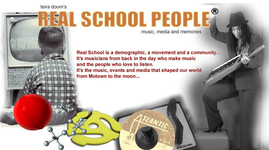 RSP: Real School People®