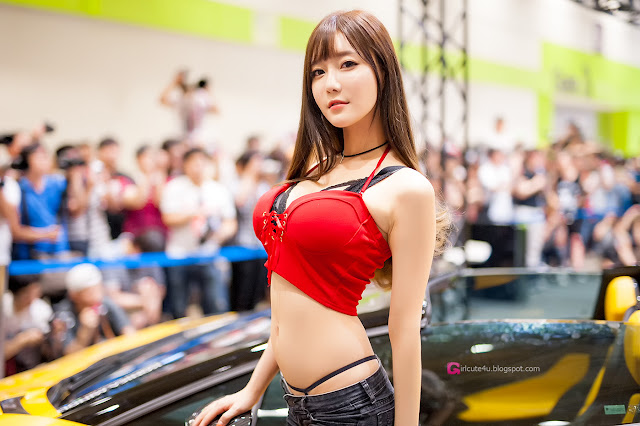 1 Choi Seul Ki - SAS 2016 - very cute asian girl-girlcute4u.blogspot.com