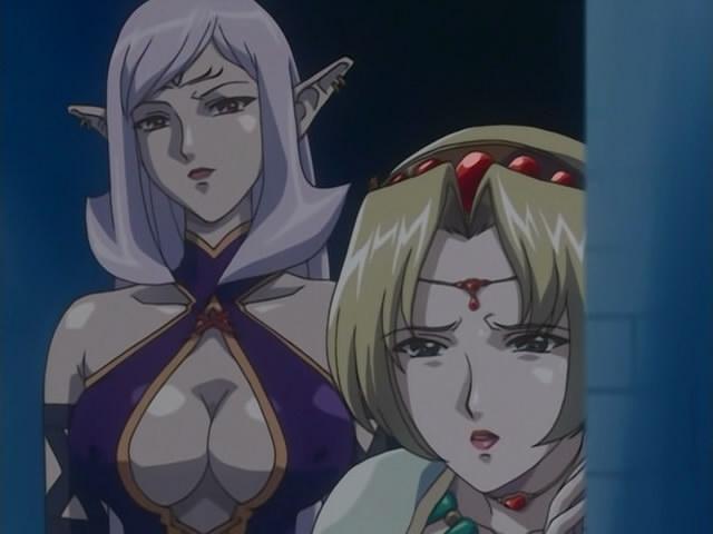 Resultado de imagen para Himekishi Lilia