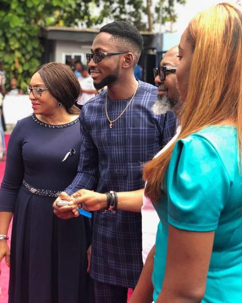 Latest News In Nigeria: Season 10 Housemates, News