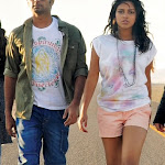 Amala Paul New images from vettai