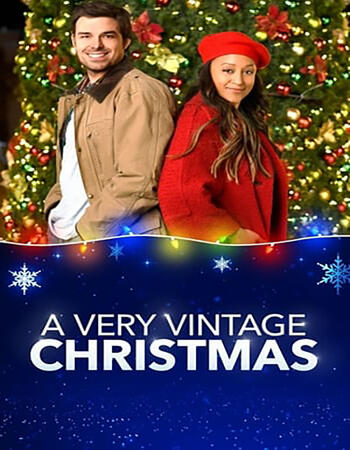 (FREE DOWNLOAD) A Very Vintage Christmas (2019) | Engliah | full movie | hd mp4 high qaulity movies