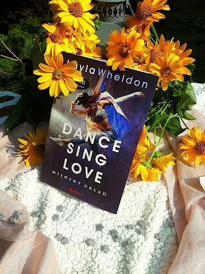 Dance, sing, love. Miłosny układ PRZEPREMIEROWO