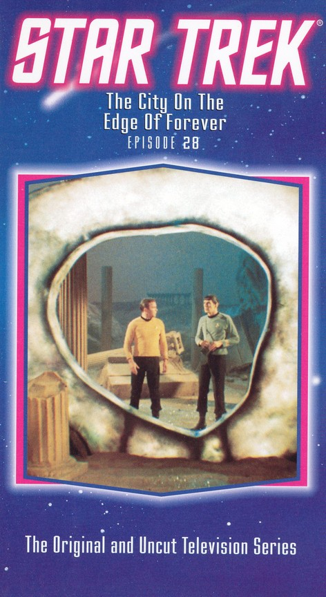 Star Trek: The Original Series - Season 1 Episode 28: The City On The Edge Of Forever