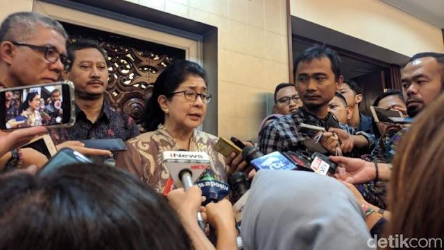 Menkes Tolak Berikan Rekomendasi Autopsi Ratusan Petugas KPPS yang Gugur