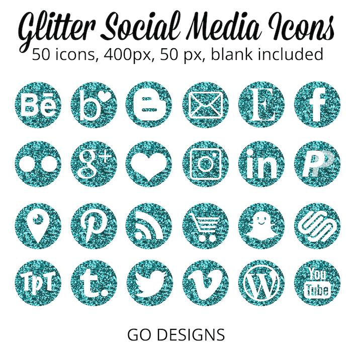 https://www.teacherspayteachers.com/Product/Social-Media-Icons-Glittery-Turquoise-4259886