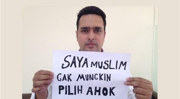 "kenan nabil hebohkan netizen ""saya muslim gak mungkin pilih ahok"""