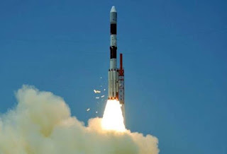 GSAT-11: India's heaviest satellite launched