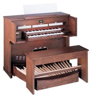Rodgers organ