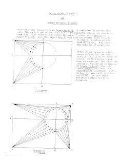 Pattern Layouts For Insulation Workers October 2012