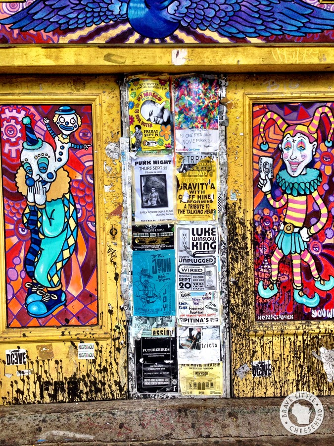 Skip Bourbon Street and Head to Frenchman Street in New Orleans   The Brave Little Cheesehead