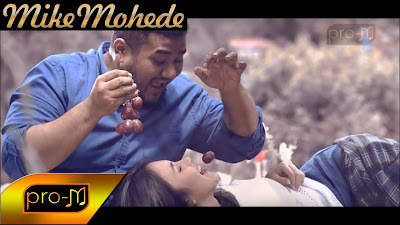 Download Lagu Mike Mohede Mp3