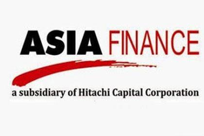 Lowongan Kerja PT. Arthaasia Finance Pekanbaru Desember 2018
