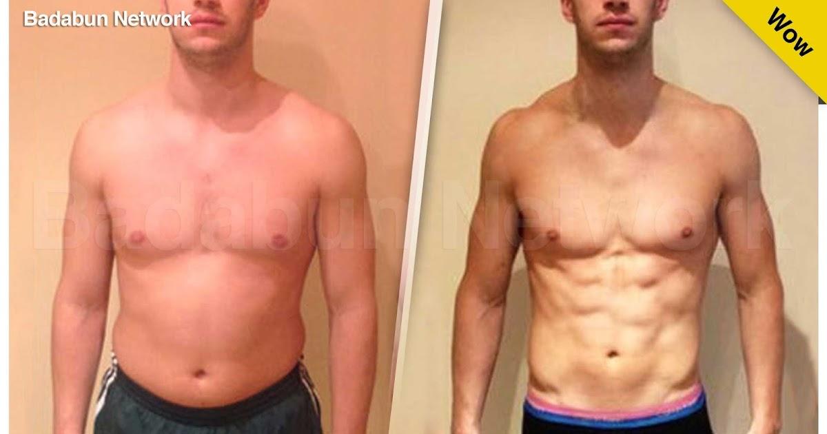 Truco dieta ejercicio abdomen actores celebridad