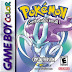 Pokemon Crystal (Region Free) [GBC VC] 3DS CIA Download